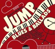Jump, Blues & Ballads, CD
