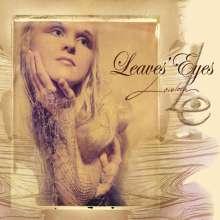 Leaves' Eyes: Lovelorn, CD