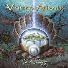 Visions Of Atlantis: Cast Away, CD