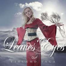 Leaves' Eyes: Vinland Saga, CD