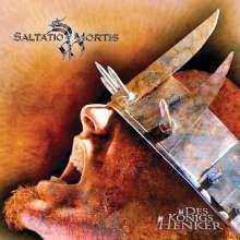 Saltatio Mortis: Des Königs Henker, CD