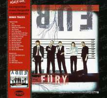 Fury In The Slaughterhouse: Brilliant Thieves, CD