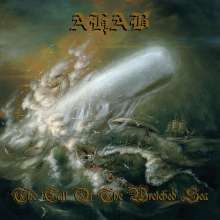 Ahab: The Call Of The Wretched Sea, CD