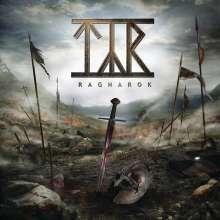 Týr: Ragnarok, CD
