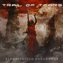 Trail Of Tears: Bloodstained, CD