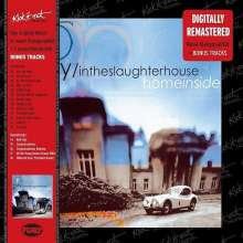 Fury In The Slaughterhouse: Home Inside (Re-Release), CD
