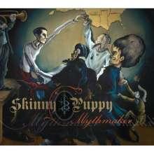 Skinny Puppy: Mythmaker, CD