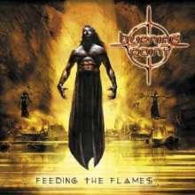 Burning Point: Feeding The Flames, CD