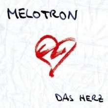 Melotron: Das Herz, Maxi-CD