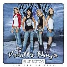 Vanilla Ninja: Blue Tattoo - Limited Edition, 2 CDs