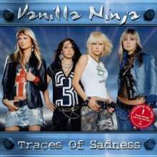 Vanilla Ninja: Traces Of Sadness, CD