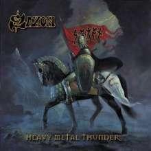 Saxon: Heavy Metal Thunder, 2 CDs