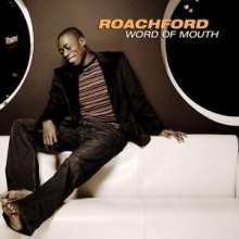 Roachford: Word Of Mouth, CD