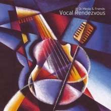 Al Di Meola (geb. 1954): Vocal Rendezvous, CD