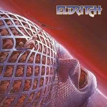 Eldritch: Headquake, CD