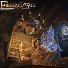 Emerald Sun: Escape From Twilight, CD