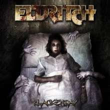 Eldritch: Blackenday, CD