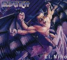 Eldritch: El Nino, CD