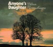Anyone's Daughter: Piktors Verwandlungen (Herrmann Hesse), CD