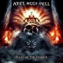 Axel Rudi Pell: Tales Of The Crown, CD