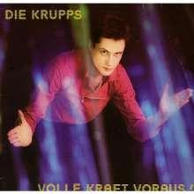 Die Krupps: Volle Kraft voraus, 2 CDs