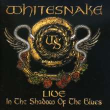 Whitesnake: Live...In The Shadow Of The Blues, 2 CDs