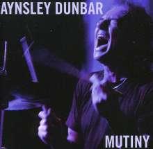 Aynsley Dunbar: Mutiny, CD