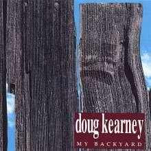 Doug Kearney: My Backyard, CD