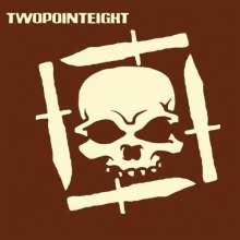 Twopinteight: Twopinteight, CD