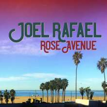 Joel Rafael: Rose Avenue, CD