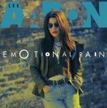 Lee Aaron: Emotional Rain, CD