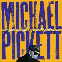 Pickett Michael: Conversations With The, CD