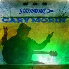 Cary Morin: Streamline, CD