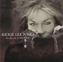Rickie Lee Jones: The Other Side Of Desire, LP