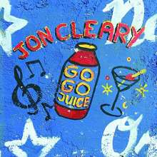 Jon Cleary: GoGo Juice, LP