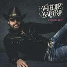 Wheeler Walker Jr.: Redneck Shit, CD