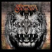 Santana: Santana IV, CD