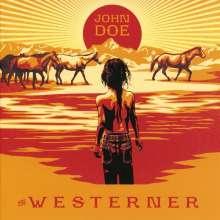 John Doe: The Westerner, CD