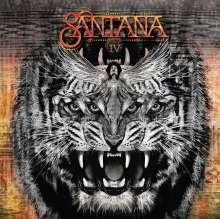 Santana: Santana IV (180g), 2 LPs