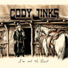 Cody Jinks: I'm Not The Devil, CD