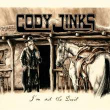 Cody Jinks: I'm Not The Devil, 2 LPs