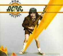 AC/DC: High Voltage (Digipack), CD