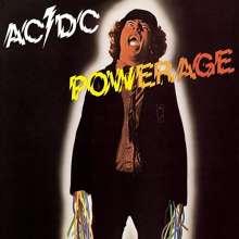 AC/DC: Powerage (180g), LP