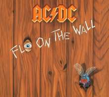 AC/DC: Fly On The Wall (remastered) (180g), LP