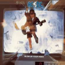 AC/DC: Blow Up Your Video (180g), LP
