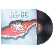 AC/DC: The Razor's Edge (180g), LP