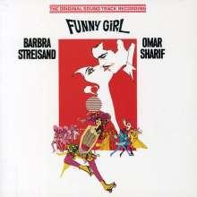 Original Soundtracks (OST): Filmmusik: Funny Girl, CD