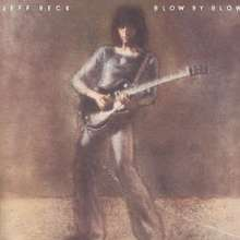 Jeff Beck: Blow By Blow, CD