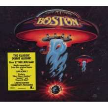 Boston: Boston (Limited Edition), CD