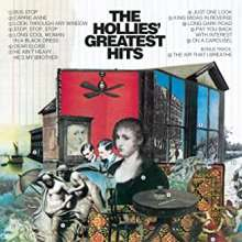 The Hollies: Greatest Hits, CD